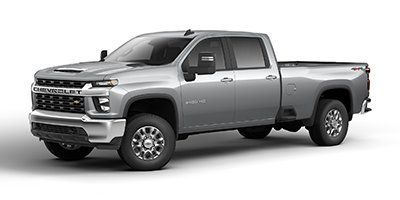 New 2020 Chevrolet Silverado 3500 SRW 4WD WT WT Four Wheel Drive Pickup