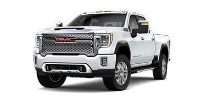 New 2020 GMC Sierra Denali 4WD Crew CA Denali Four Wheel Drive Pickup