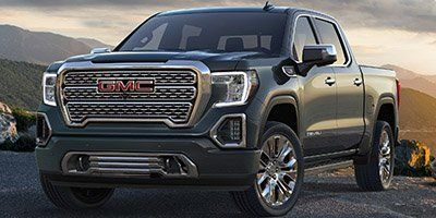 New 2020 GMC Sierra 1500 SLE 4WD SLE Four Wheel Drive Pickup