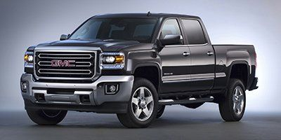 New 2019 GMC Sierra 2500HD SLE 4WD Extended Cab Pickup