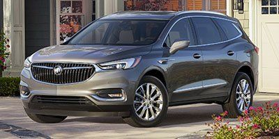 New 2020 Buick Enclave Essence AWD Sport Utility